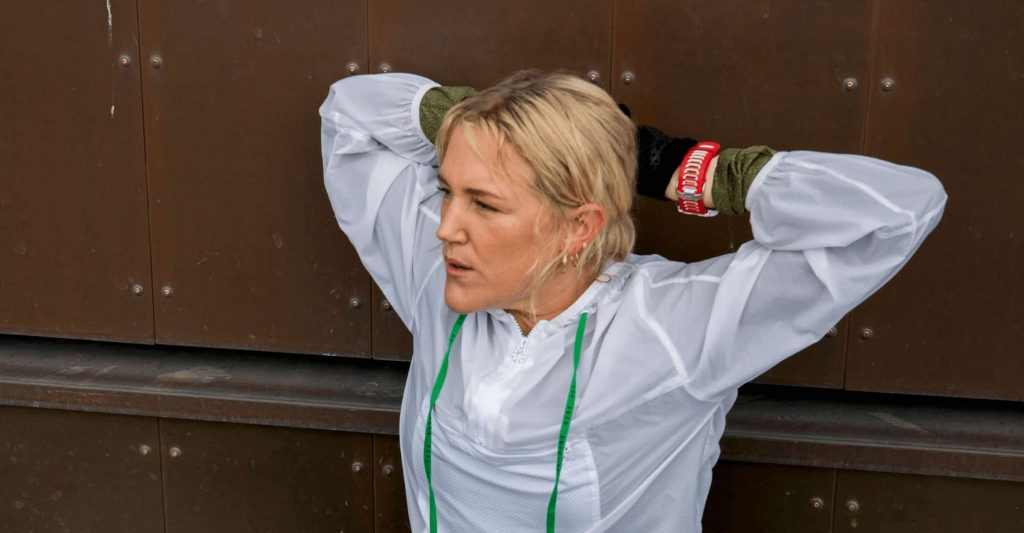 MK træning med Michelle Kristensen