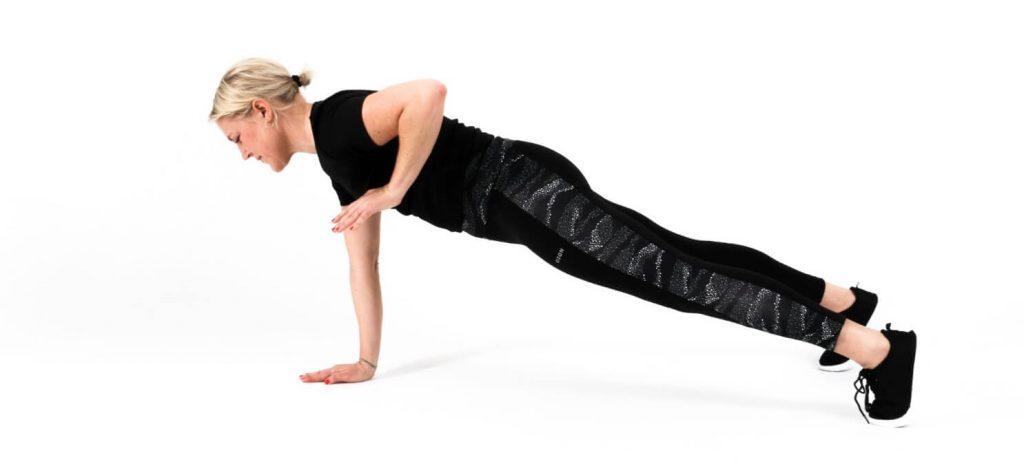 5 tips til at komme igang med træningen