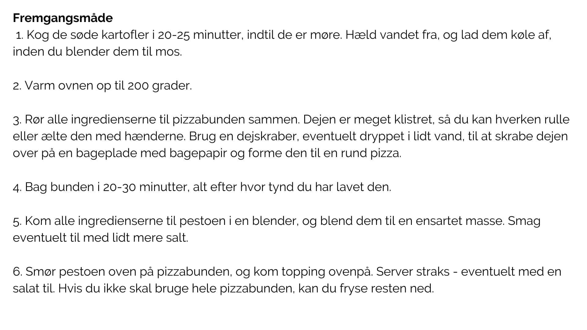sund mk pizza