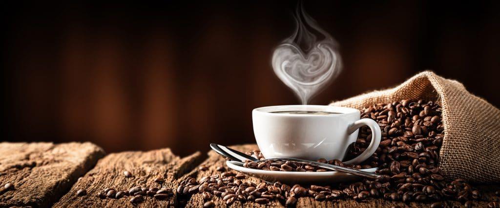 Kaffe på den MK-venlige måde