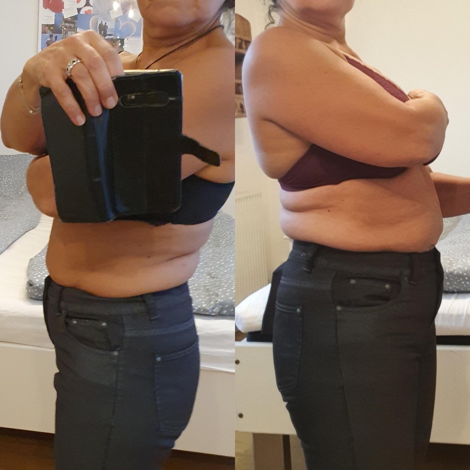 Vægttab – Vibeke Welander