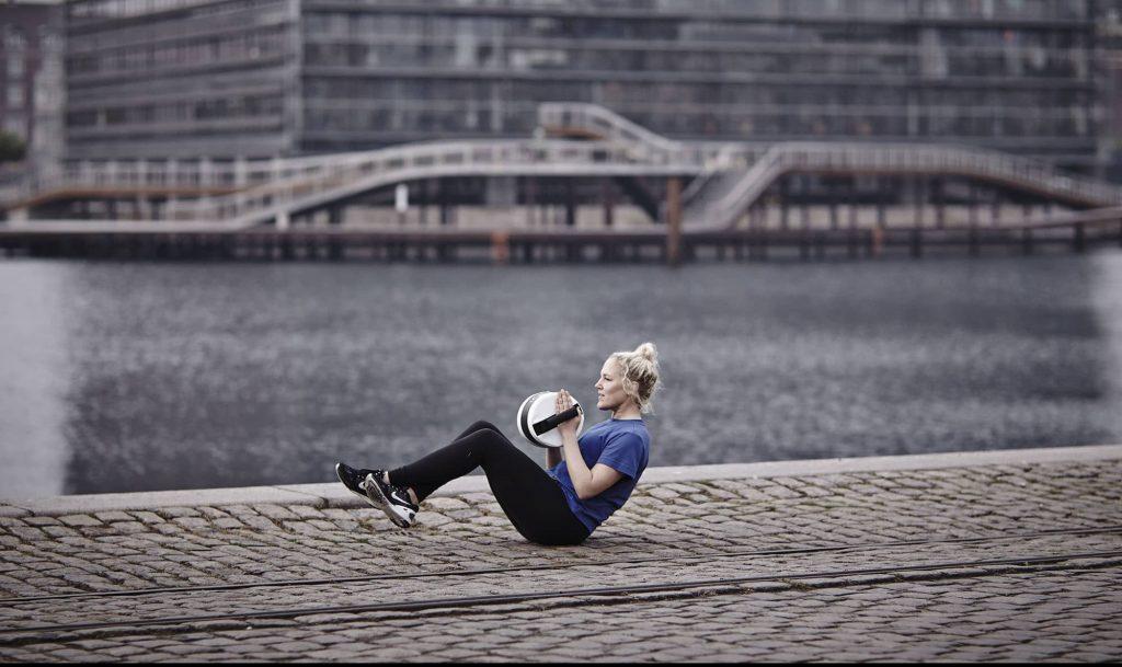 Sådan gør du træningscampen mere udfordrende